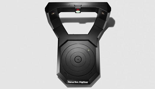 Digitizer Desktop 3D Scanner