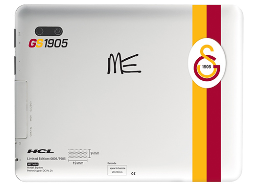 HCL ME Tablet