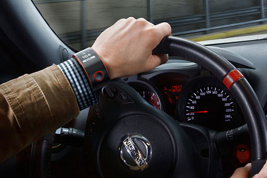 Nissan Nismo Concept Watch