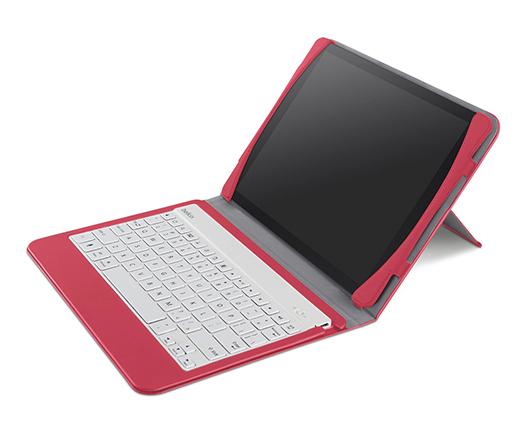 Belkin Qode-SlimStyle Keyboard