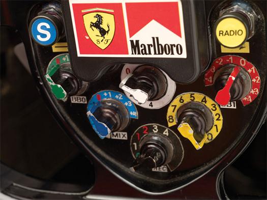 Ferrari F310 B