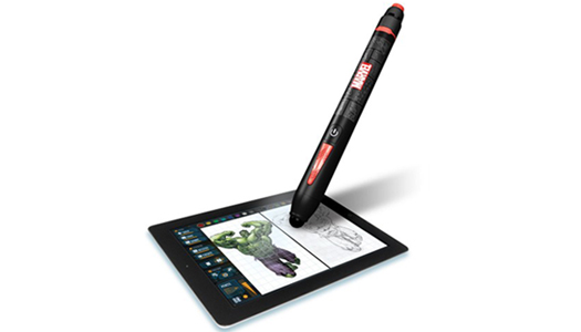 Marvel Creativity Studio Stylus