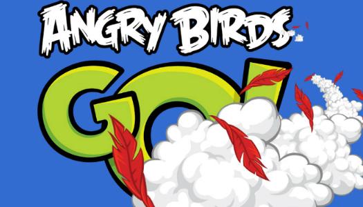 Angry Birds Go Için Geri Sayım Başladı Video Log