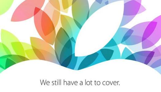 apple etkinlik
