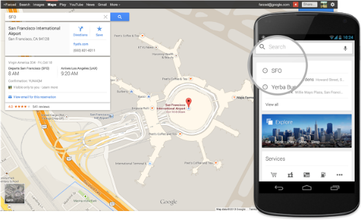 google haritalar 2