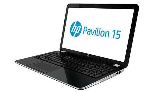 HP Pavilion 15-e071st