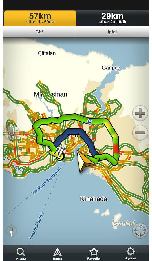 Yandex_Navigasyon