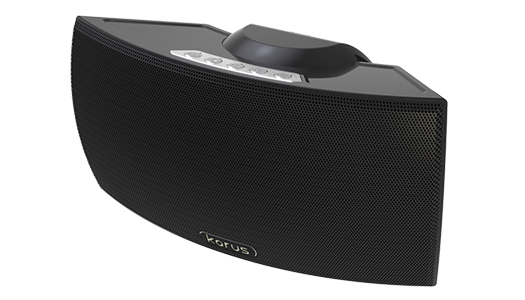 Korus Wireless Speakers