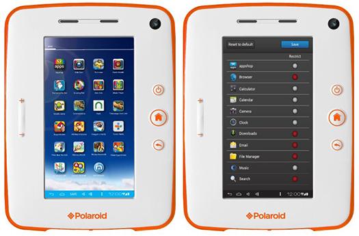 Polaroid KidsTablet 2