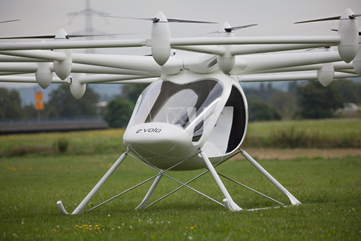 Volocopter VC200