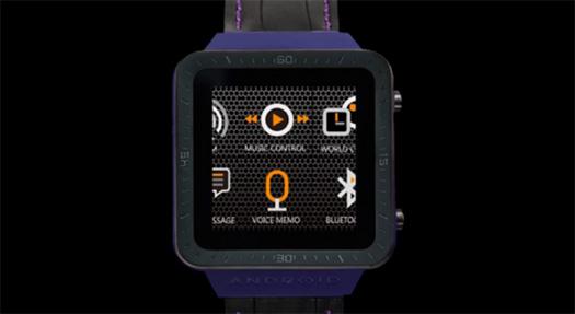 android-akilli-saat-ekran