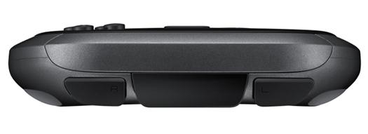 Samsung Smartphone GamePad