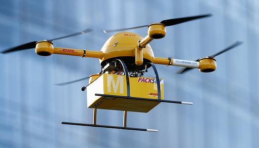 drone-posta