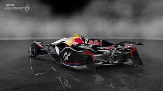 Red Bull X2014-2