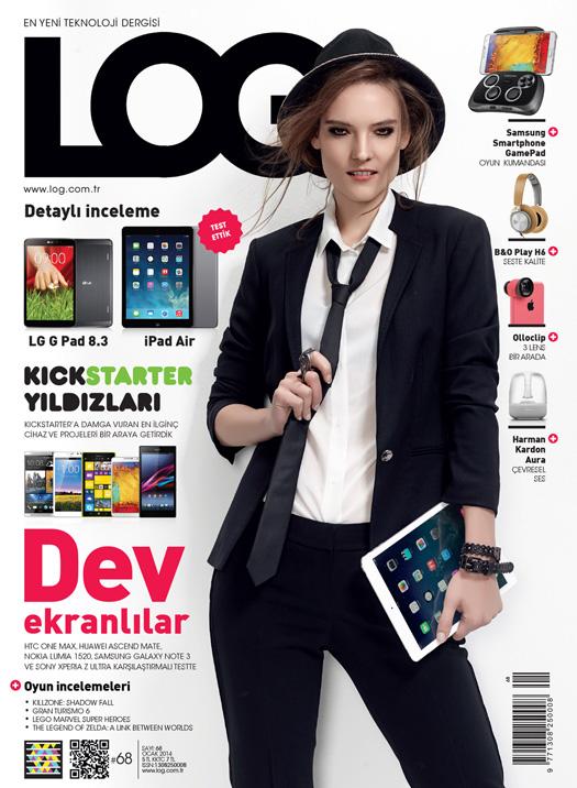 LOG - OCAK 2014