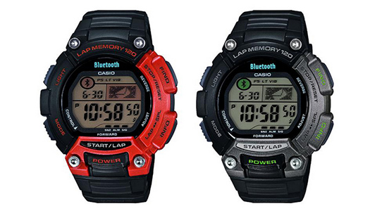 Casio G-Shock STB-1000
