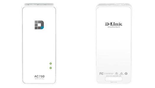 D-Link Wi Fi AC750