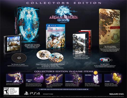 Final Fantasy XIV: A Realm Rebor