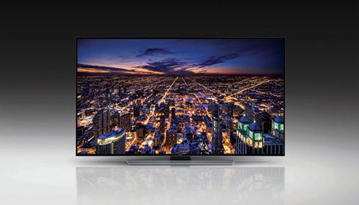 Samsung UHDU8550