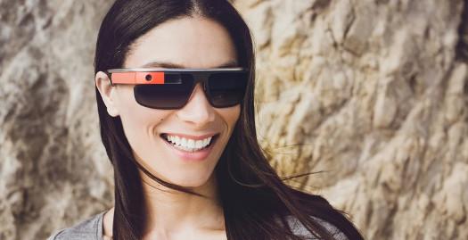 Google Glass - Titanium Collectio