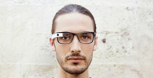 Google Glass - Titanium Collection