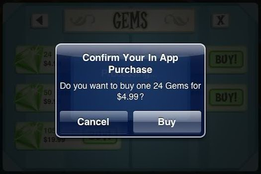 iOS-in-app-purchase