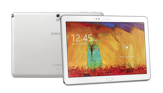 Samsung Galaxy Note 10.1 2014 Edition)