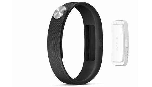 Sony SmartBand ve Core