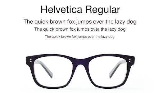 type-helvetica-regular