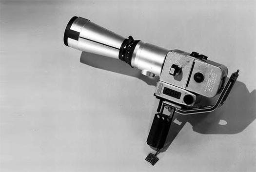 Apollo camera