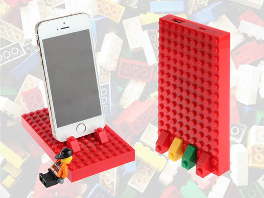 Lego Power Brick