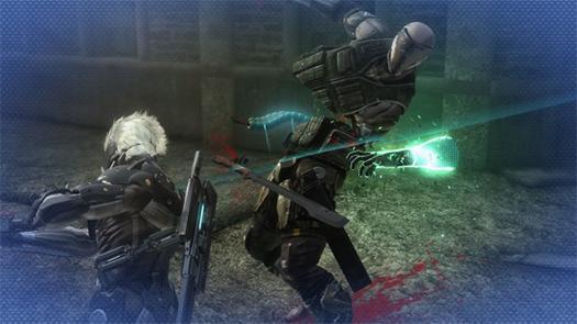 Metal Gear Rising: Revengeance-08