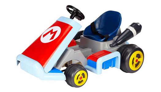 Real Mario Kart