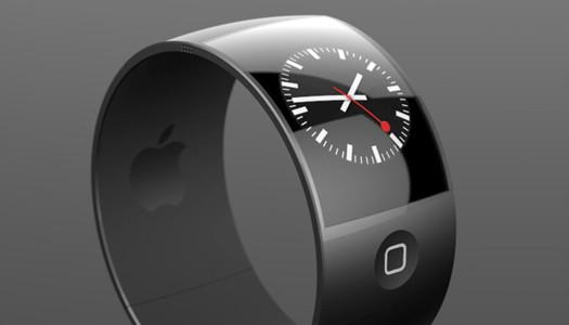 Apple iWatch konsept