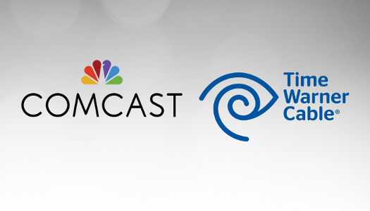 Comcast - Time Warner Cable
