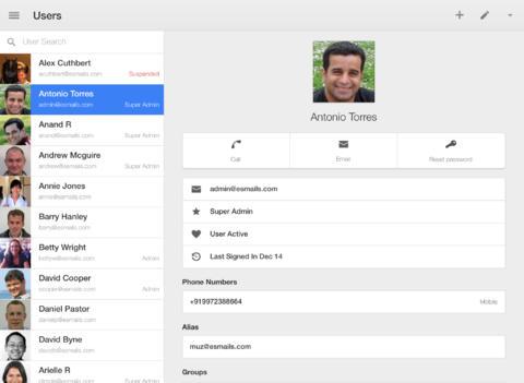 google admin 1