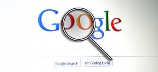 google davası