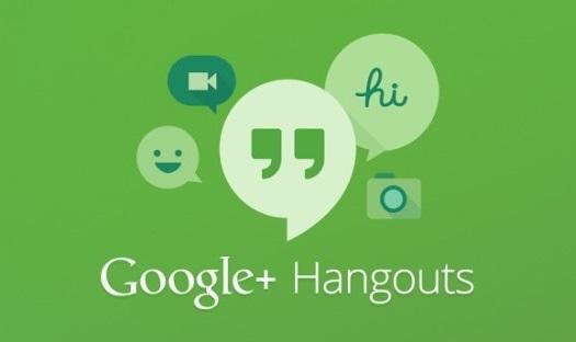 google-hangouts-ios-güncelleme