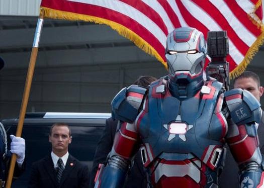 obama-iron man