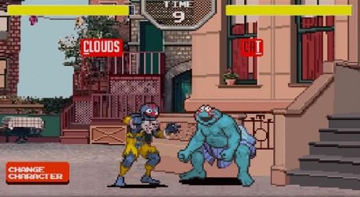 susam street fighter