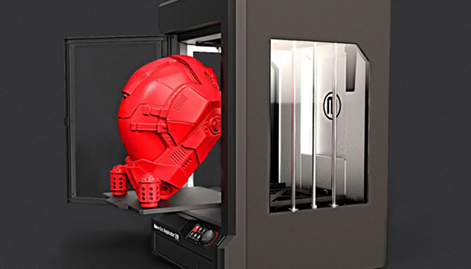 MakerBot Replicator Z18 3D