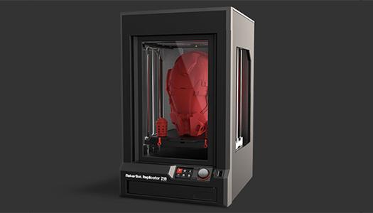 MakerBot Replicator Z18 3D