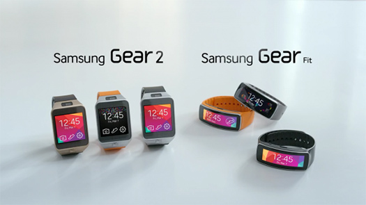 samsung galaxy gear 2 galaxy gear fit