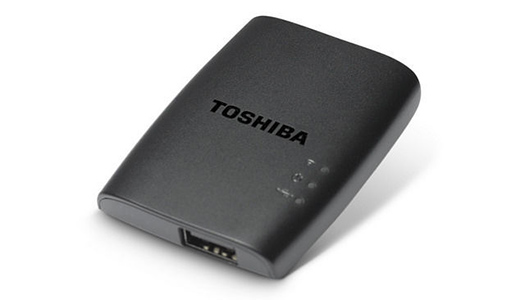 Toshiba Canvio Wireless Adapter