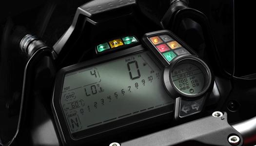 Ducati D-Air