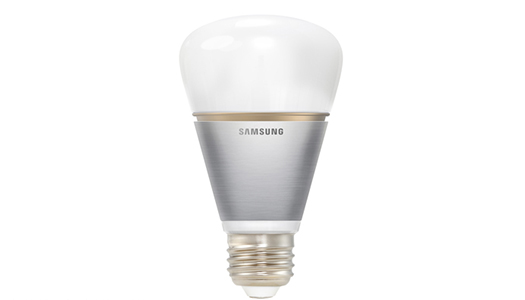 Smart Bulb Samsung