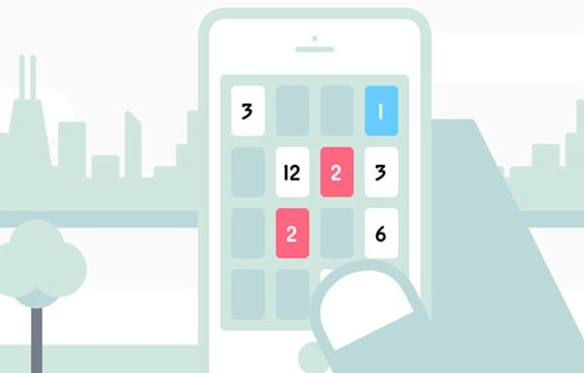 threes android oyun