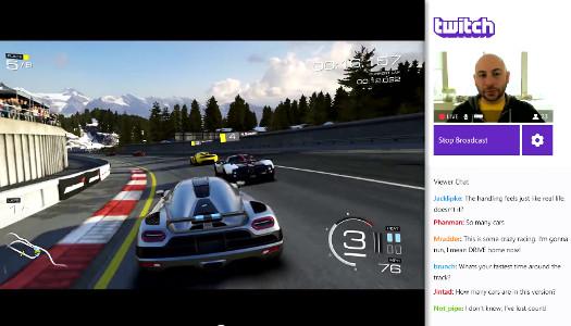 Twitch - Xbox One