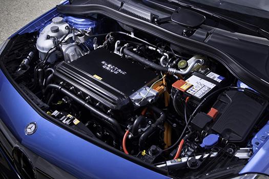 2014 Mercedes B-Class