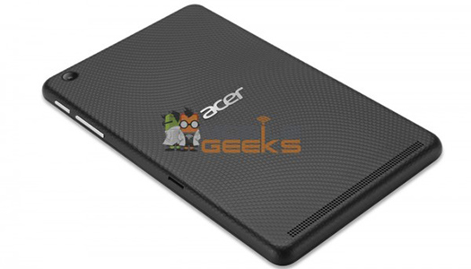 Acer Iconia B1-730 HD